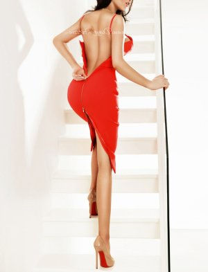 Eldina independent escort
