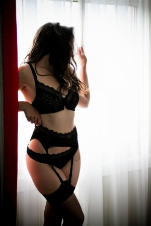 Clarissia escort girl in Holt