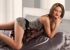 Ludvine incall escorts