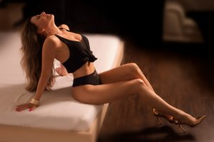 Eidel independent escort in Glasgow
