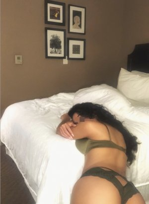 Oualida sex dating in Denver
